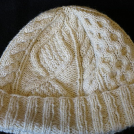 aran hat