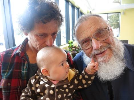 Grampsy!